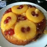 Recipe: Pineapple Upside Down Cake