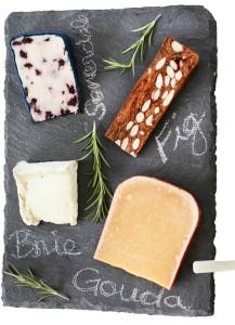 cheese board slate