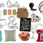 Dear Santa … Making My House A Home