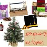 Gift Guide: Home & Nibbles