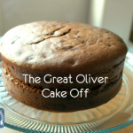 The Great Oliver Cake Off