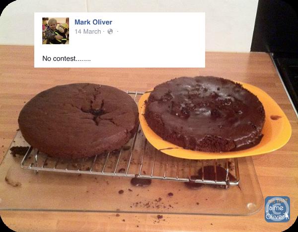 ollies cake