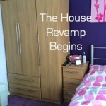 The House Revamp Begins