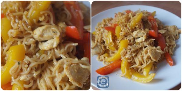 maggi stir fry noodles
