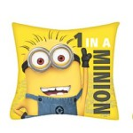Minion Bedroom Plans