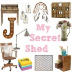 My Secret Shed!