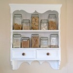 Farmhouse Dresser Top – Up Cycling Project