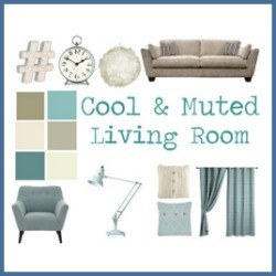 cool and muted living room 250