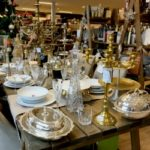 Discovering HomeSense And Getting Festive
