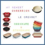 My Newest Cookware & Bakeware Obsession