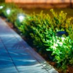 Funky Garden Solar Lighting