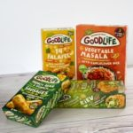 Eating Vegetarian With Goodlife Foods