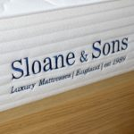 Sorting Better Sleep With A Sloane & Sons Richmond Memory Foam Mattress