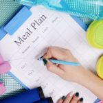 Ways Having a Meal Plan Can Simplify Your Life